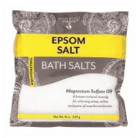Soothing Touch Rejuvenating Epsom Bath Salts