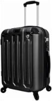 Mia Toro Regale Composite 8-Wheel Spinner Luggage