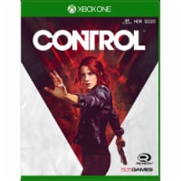505 Games 812872019611 Control Xbox One Game