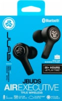 JLab Audio JBuds Air Executive True Wireless Earbuds - Black