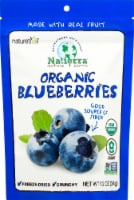Nature's All Foods Organic Blueberries - 1.2 oz