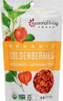 Essential Living Foods Organic Goldenberries