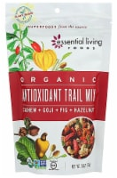Essential Living Foods Antioxidant Organic Trail Mix