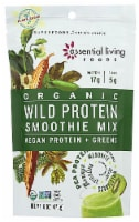 Essential Living Foods Organic Wild Protein Smoothie Mix