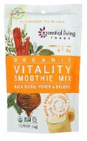 Essential Living Foods  Organic Smoothie Mix   Vitality