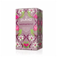 Pukka Womankind Herbal Tea Sachets