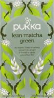 Pukka Organic Lean Matcha Green Tea Sachets