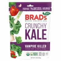 Brad's Vampire Killer Crunchy Kale