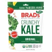 Brad's Original Probiotic Crunchy Kale