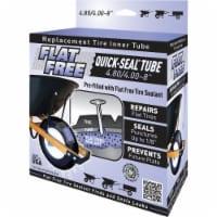 Flat Free 8 In. Wheelbarrow Tire Smart Tube 45012 - 1