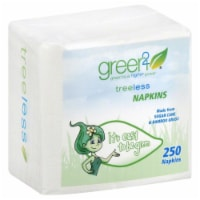 Green² Treeless Napkins