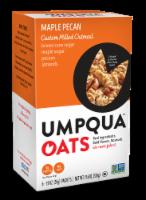 Umpqua Oats Insane Grains Maple Pecan Harvest with Quinoa & Chia Oatmeal