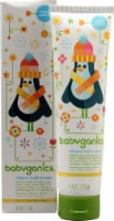 Babyganics Diaper Rash Cream