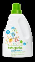 Babyganics Fragrance Free Laundry Detergent