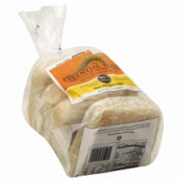Essential Baking Co. Panino Buns 4 Count