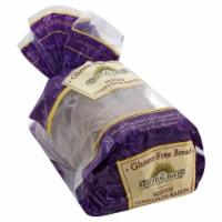 Essential Baking Gluten Free Cinnamon Raisin Bread