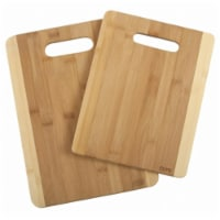 Core Home LBDST396 2 Tone Core Bamboo Cutting Boards