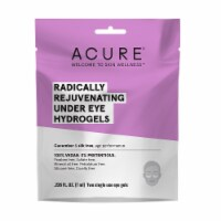 Acure Radically Rejuvenating Under Eye Hydrogel Mask