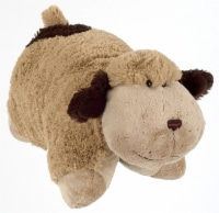 Pillow Pets Snuggly Puppy Plush Toy