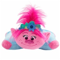 Pillow Pets Sleeptime Lite NBC Universal Trolls 2 Poppy Plush Toy