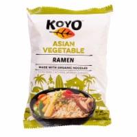 Koyo Asian Vegetable Ramen - 2.1 Oz