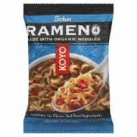 Koyo Soba Ramen