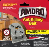 Amdro Indoor Ant Killing Bait - 4 Pack - 4 pk / 0.33 oz