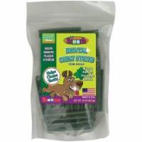 Scoochie Pet Products 800 Dental Chews 10 oz., Mint Small - 1