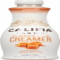 Califia Farms Pecan Caramel Dairy Free Almond Milk Creamer - 25.4 fl oz