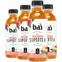 Bai Narino Peach Antioxidant Infused Supertea