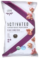 Living Intentions Berry Smoothie Superfood Popcorn