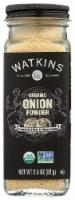 Watkins Organic Onion Powder