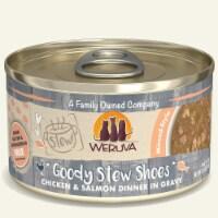 Weruva International WU01818 2.8 oz Stew Goody Stew Cat Food, Pack of 12 - 1