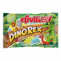 efrutti DinoRed Xtra Sour Gummi Candy Share Size - 1.8 oz