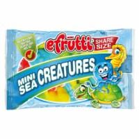 efrutti Mini Sea Creatures Gummi Candy Share Size