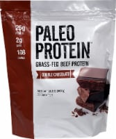 Julian Bakery Double Chocolate Paleo Protein Grass-Fed Beef Protein Powder