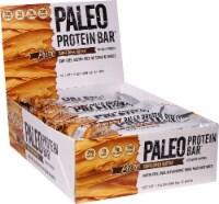 Julian Bakery Pure Sunflower Butter Paleo Egg White Protein Bar