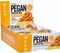 Julian Bakery Vanilla Cinnamon Twist Pegan Seed Protein Bar