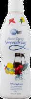 Phion pH Balance  Master Cleanse Lemonade Diet