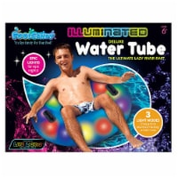 Pool Candy Jumbo Illuminated Water Tube