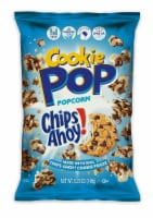 Chips Ahoy! Cookie Pop Popcorn