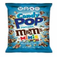 Candy Pop M&M's Minis Coated Popcorn - 5.25 oz