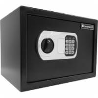Honeywell Black Digital Steel Safe - 0.51 cu ft