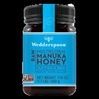Wedderspoon 100 Raw Manuka Honey