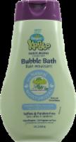 Kandoo Sensitive Moisturizing Bubble Bath