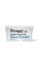 Forager Project Organic Dairy-Free Sour Cream - 12 oz