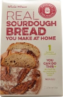 Cultures For Health  Real Sourdough Bread Starter Culture   Whole Wheat