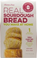 Cultures For Health  Real Sourdough Bread Starter Culture Gluten-Free