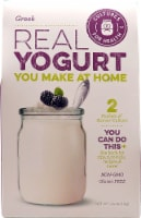 Cultures For Health  Real Yogurt Starter Culture   Greek
