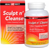 Health Direct  Sculpt n' Cleanse®